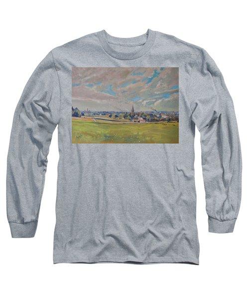 Panorama Maastricht Long Sleeve T-Shirt