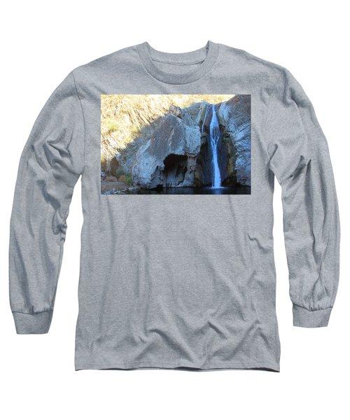 Paradise Falls Long Sleeve T-Shirt