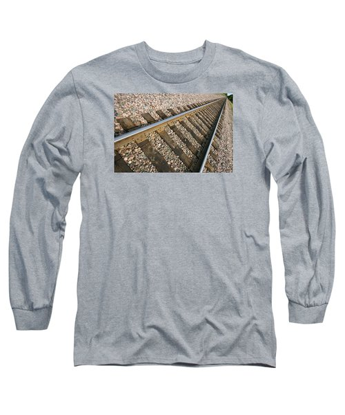 Parallel Long Sleeve T-Shirt