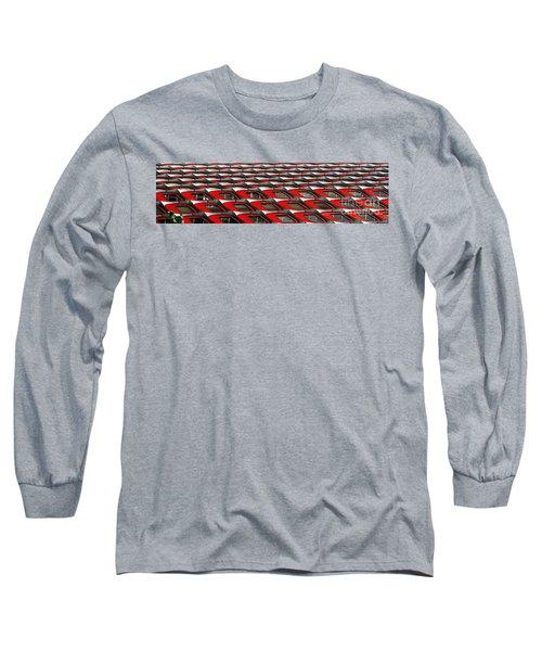 Paris France 1 Long Sleeve T-Shirt