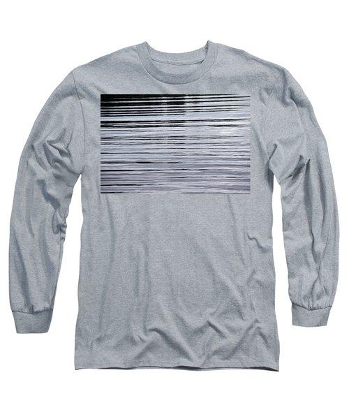 Parramatta River No. 176-1 Long Sleeve T-Shirt