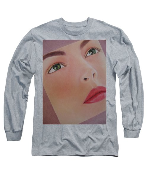Part Of You 1 Long Sleeve T-Shirt