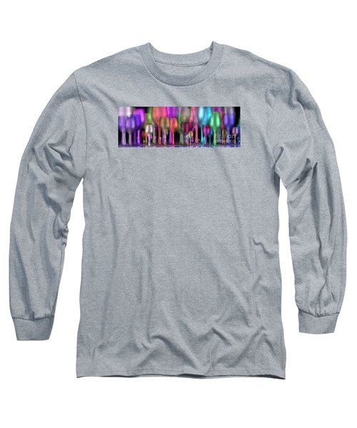 Partytime Long Sleeve T-Shirt
