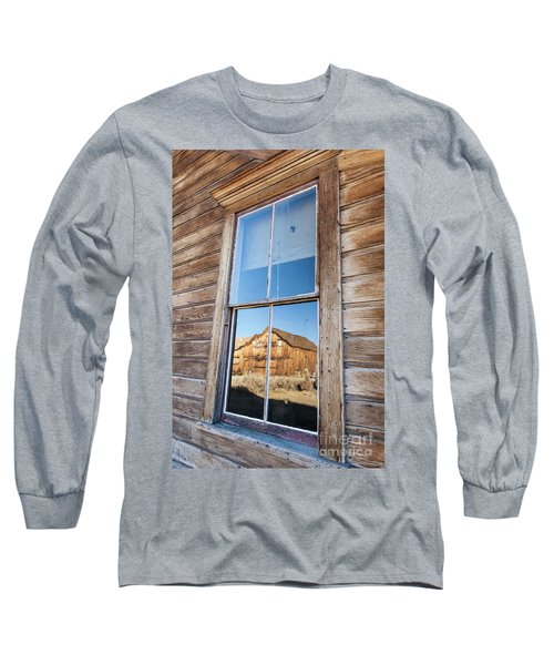 Past Reflections Long Sleeve T-Shirt