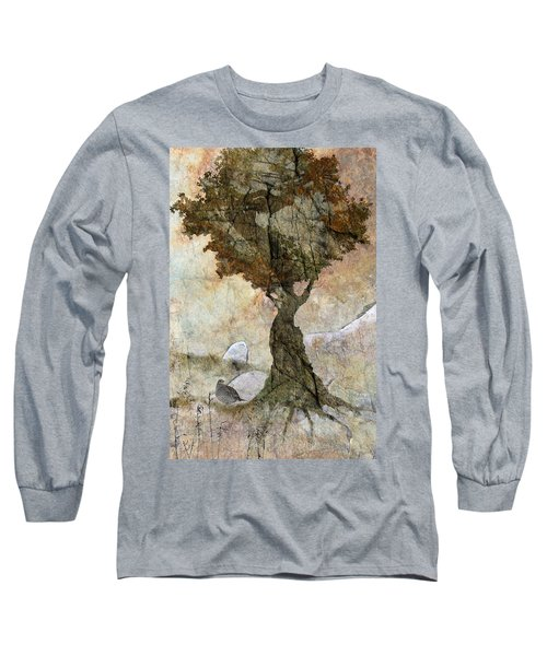 Pastoria - Year Of The Dragon Long Sleeve T-Shirt by Ed Hall