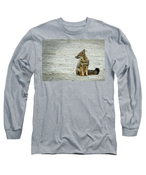 Patagonia Fox - Argentina Long Sleeve T-Shirt