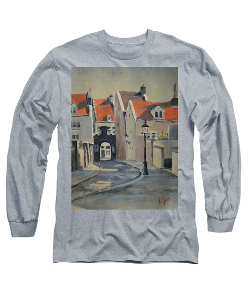Paterspoortje Maastricht Long Sleeve T-Shirt