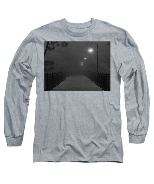 Path To Darkness Long Sleeve T-Shirt
