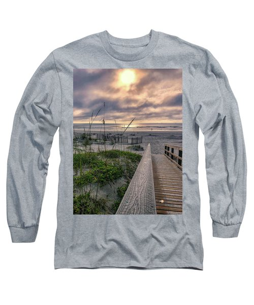 Path To Serenity Long Sleeve T-Shirt