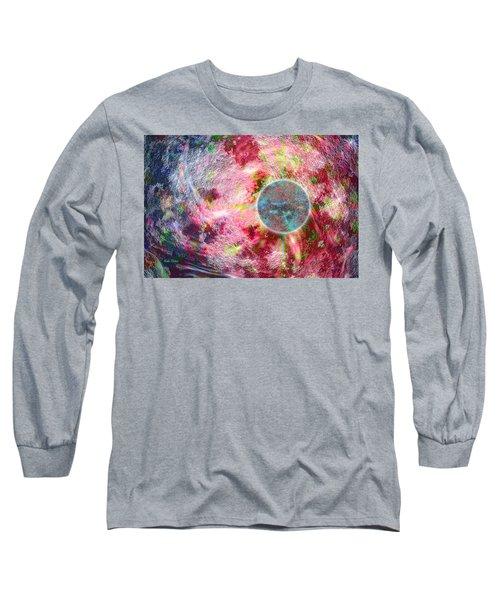 Pathogen Long Sleeve T-Shirt