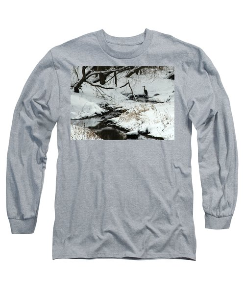 Patiently Waiting 2 Long Sleeve T-Shirt