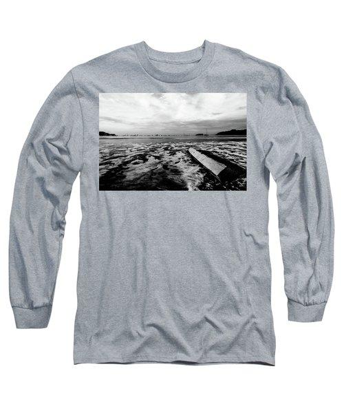 Peace Be Still  Long Sleeve T-Shirt