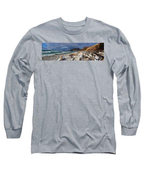 Pebble Beach Long Sleeve T-Shirt