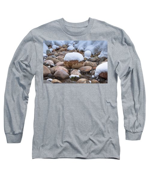 Pebble Creek Long Sleeve T-Shirt
