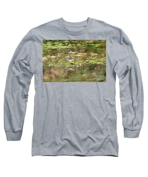 Peeps Long Sleeve T-Shirt