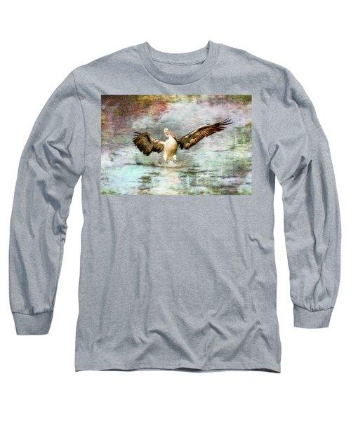 Pelican Art 00174 Long Sleeve T-Shirt