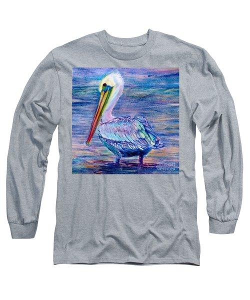 Pelican Gaze Long Sleeve T-Shirt