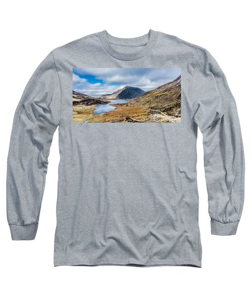 Pen Yr Ole Wen Long Sleeve T-Shirt