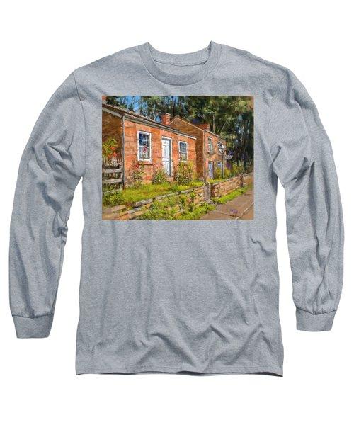 Pendarvis House Long Sleeve T-Shirt