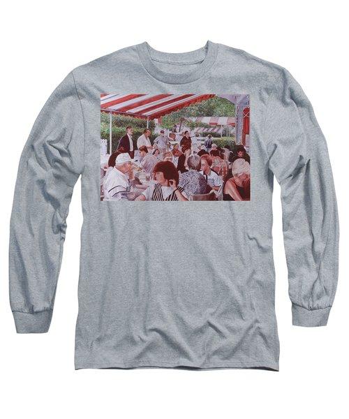 Pendleton Place Long Sleeve T-Shirt