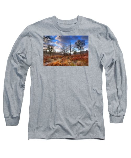 Penllergaer 1 Long Sleeve T-Shirt