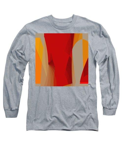 Penman Original-518 Long Sleeve T-Shirt by Andrew Penman
