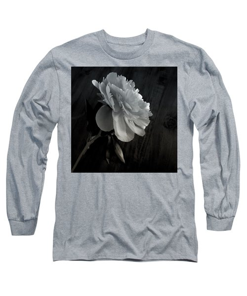 Peonie Long Sleeve T-Shirt
