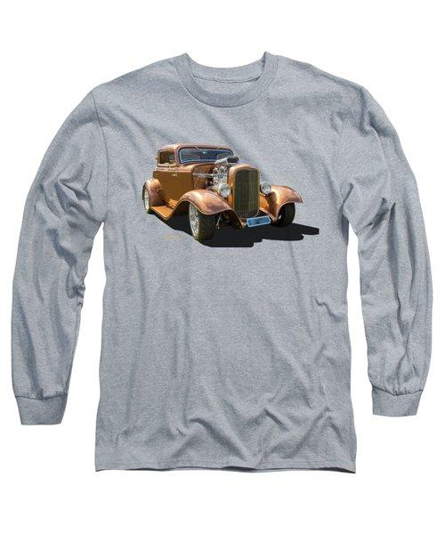 Perfect 32 Long Sleeve T-Shirt
