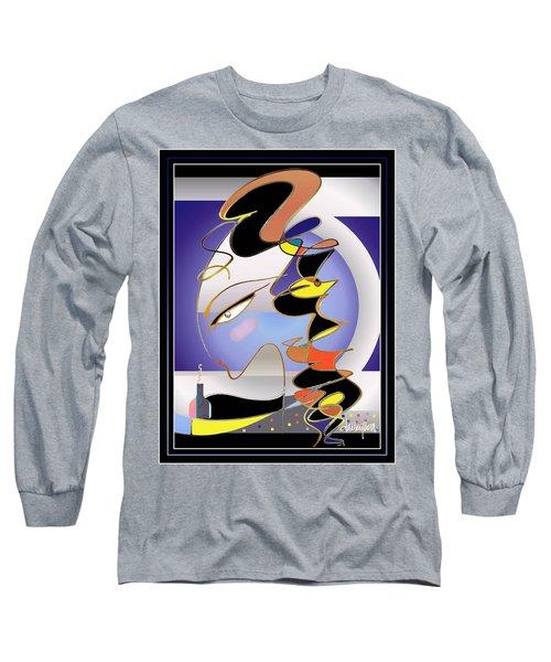 Perfume Long Sleeve T-Shirt