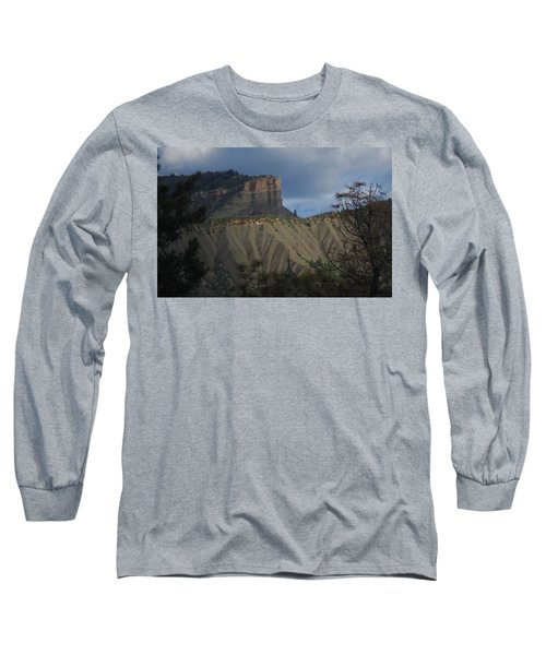 Perin's Peak Durango Long Sleeve T-Shirt