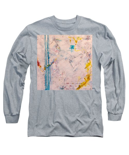 Perserverance Long Sleeve T-Shirt by Gallery Messina