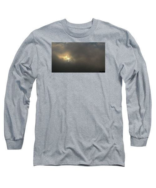 Persevere Long Sleeve T-Shirt