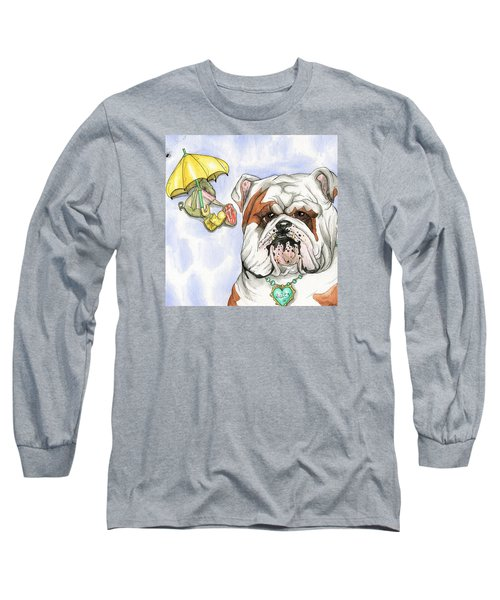 Personal Chef Long Sleeve T-Shirt