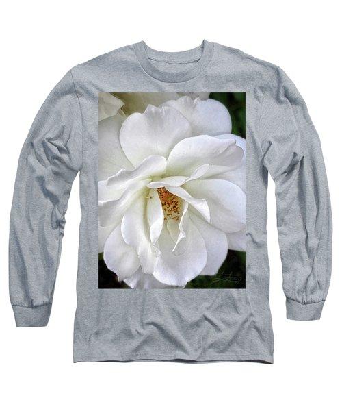 Petal Envy Long Sleeve T-Shirt