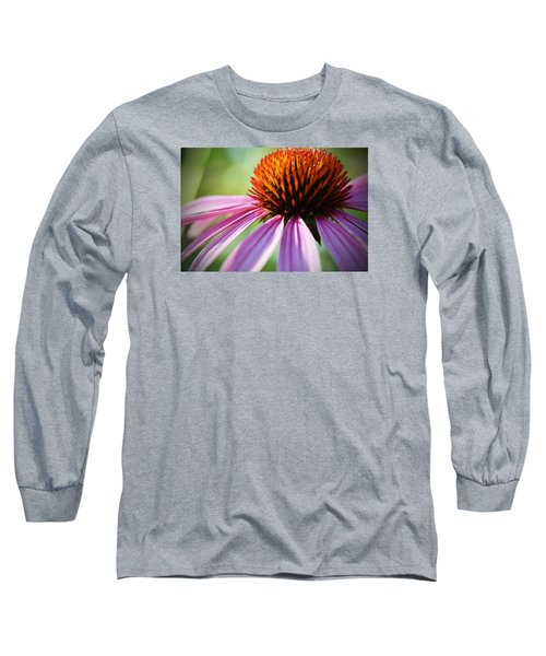 Petal's Edge Long Sleeve T-Shirt