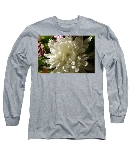 Petals Profusion Long Sleeve T-Shirt
