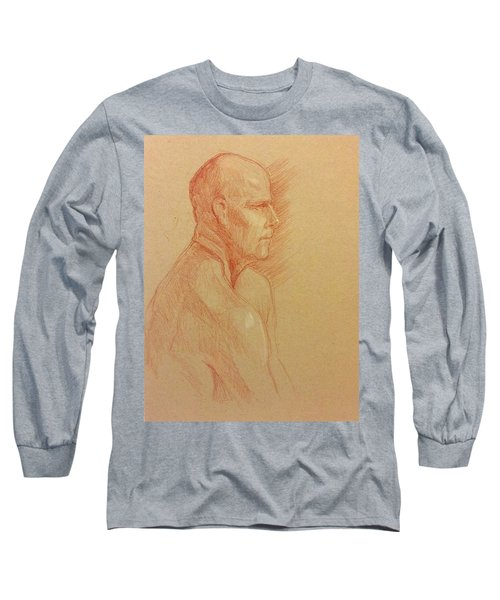 Peter #2 Long Sleeve T-Shirt