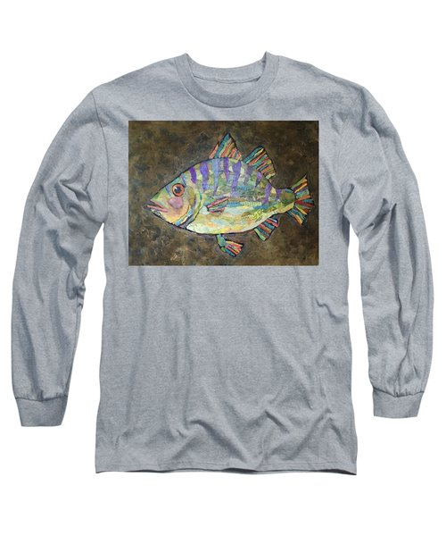 Peter The Perch Long Sleeve T-Shirt