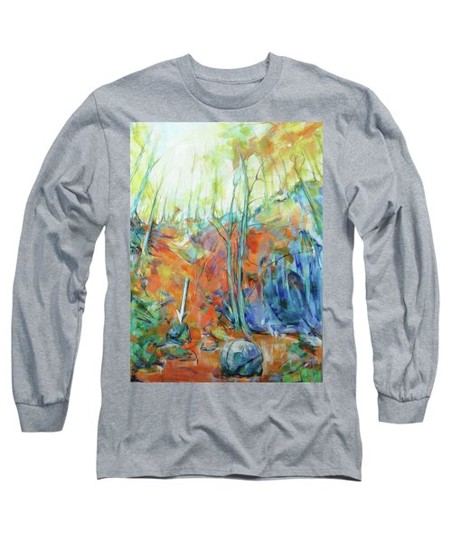 Pfeil - Arrow Long Sleeve T-Shirt