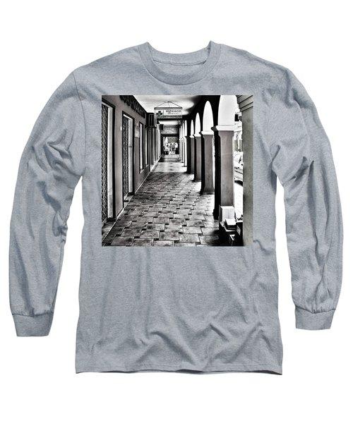 Pharmacy, Zante Town. #zakynthos #zante Long Sleeve T-Shirt