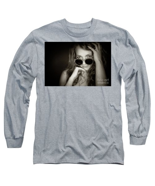 Pheobie 2 Long Sleeve T-Shirt