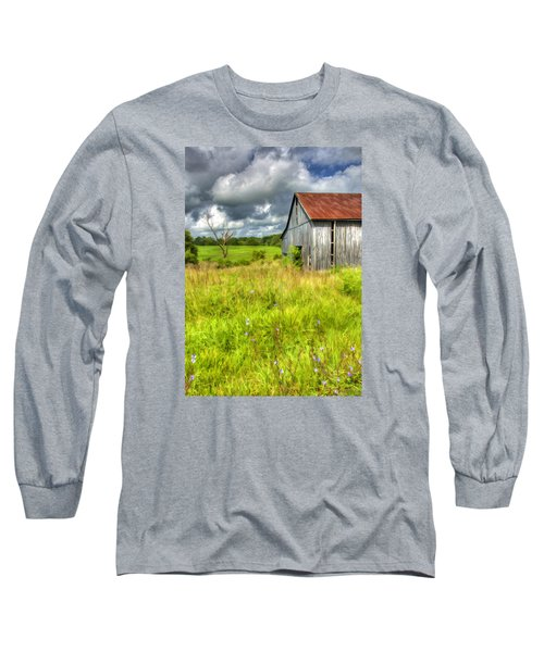 Phillip's Barn Long Sleeve T-Shirt