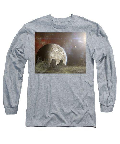 Phobos Long Sleeve T-Shirt