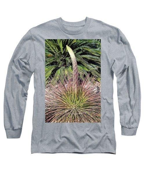 Phoenix Spire Long Sleeve T-Shirt