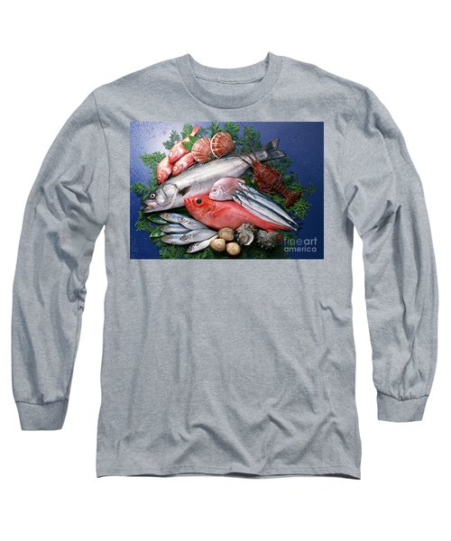 Photoshop Long Sleeve T-Shirt
