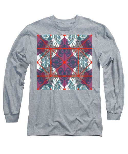 Pic11_coll2_14022018 Long Sleeve T-Shirt
