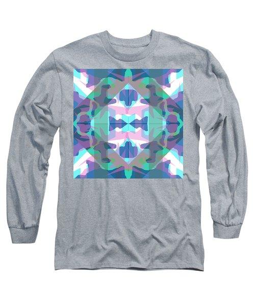 Pic3_coll1_15022018 Long Sleeve T-Shirt