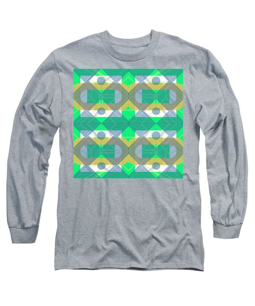 Pic6_coll1_14022018 Long Sleeve T-Shirt