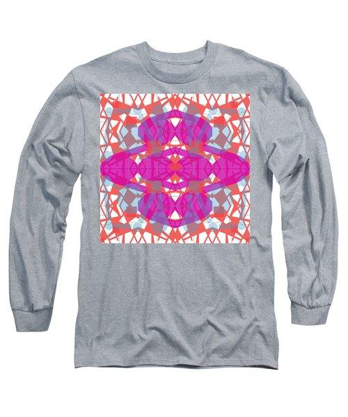 Pic8_coll1_15022018 Long Sleeve T-Shirt