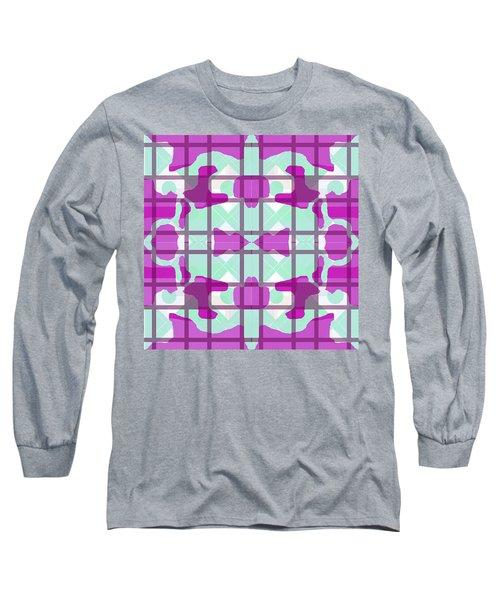 Pic9_coll1_14022018 Long Sleeve T-Shirt